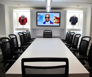 PVH Headquarters, 200 Madison, NYC