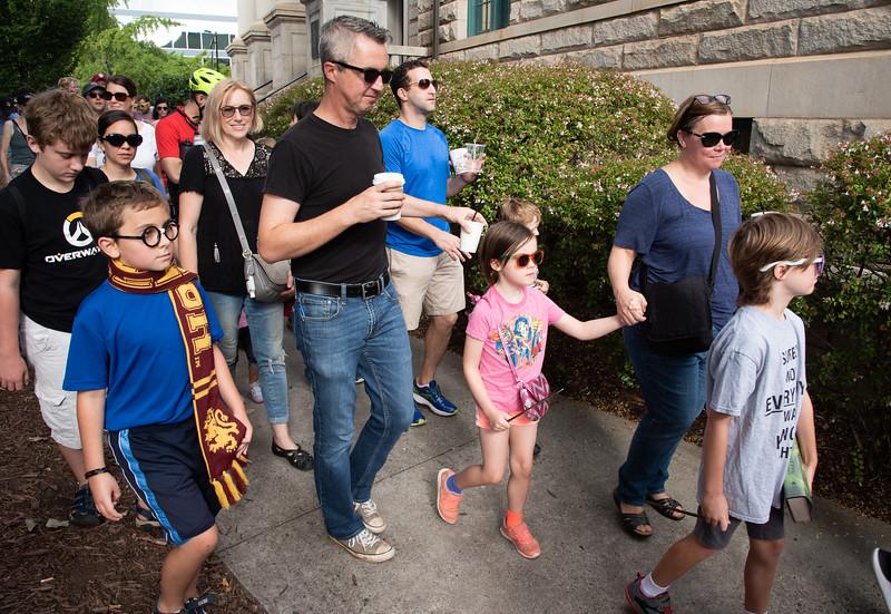 Children's Parade at DBF