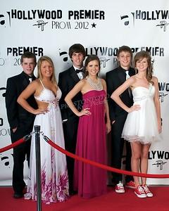 2012 Pine Tree Prom