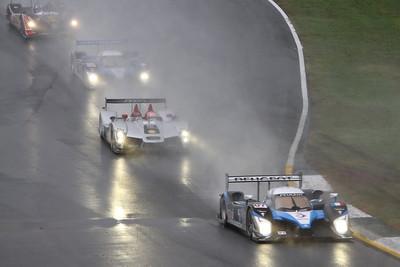 2009 Petit Le Mans (ALMS)