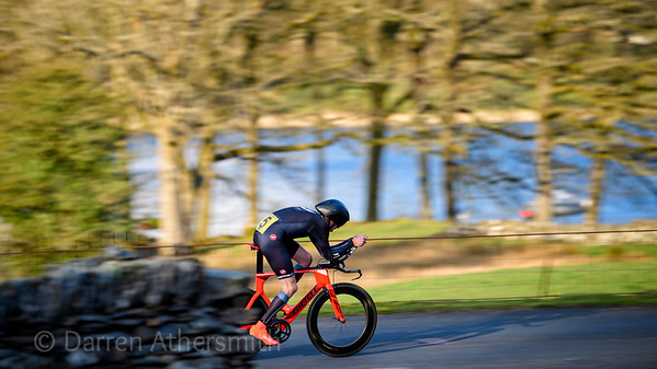 Barrow Central Wheelers Circuit of Coniston - 5 May 2021