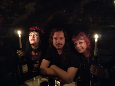 Gordon wine bar