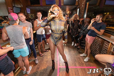 JRs 2nd Annual Beyonce Bday
