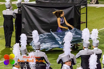 Romeoville  Marching Spartan Band  Romeoville, IL