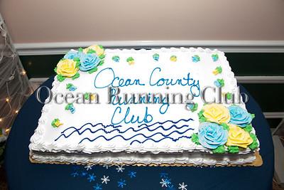 2012 Ocean Running Club Awards Banquet