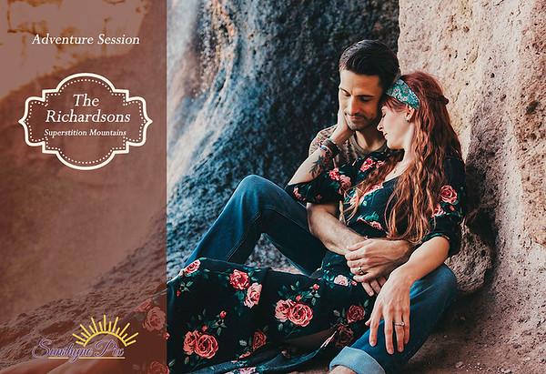 Richardson :: Love and Sunshyne :: Adventure Session