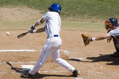 2006_5_5 Baseball vs Cal State Fullerton