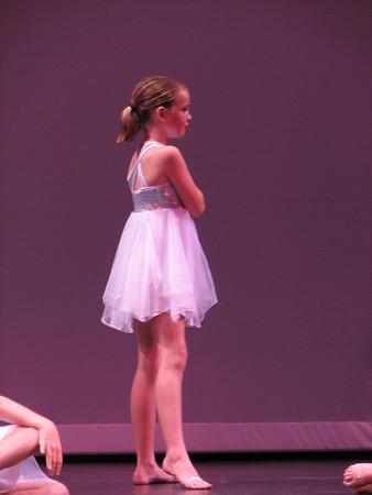 Annie Dance 2013