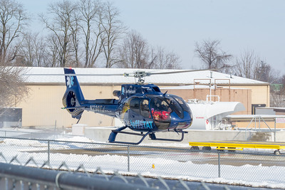 Valley Township Accident with Entrapment