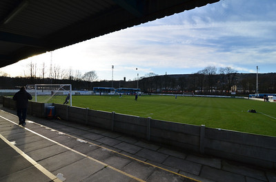 Ramsbottom United (a) L 3-1