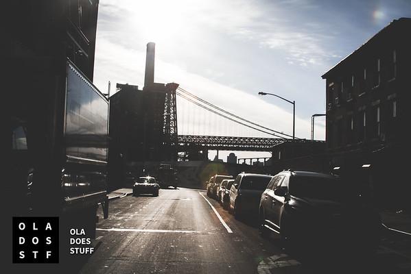 Willamsburg Brooklyn