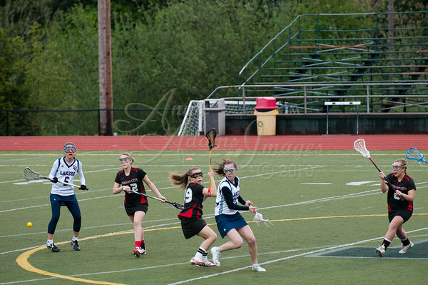 OC vs Lake Oswego Varsity 2010
