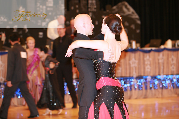 Seattle StarBall 2012 Fri 11-12