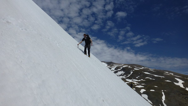 Trail Magazine - Sierra Nevada May 2013