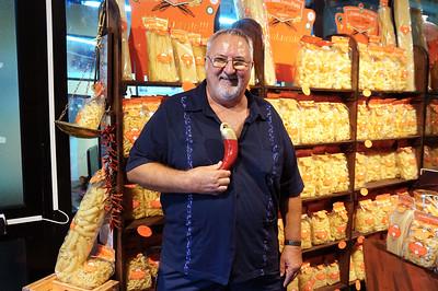 2013-9-16 Pasta Factory & Pompeii - Up