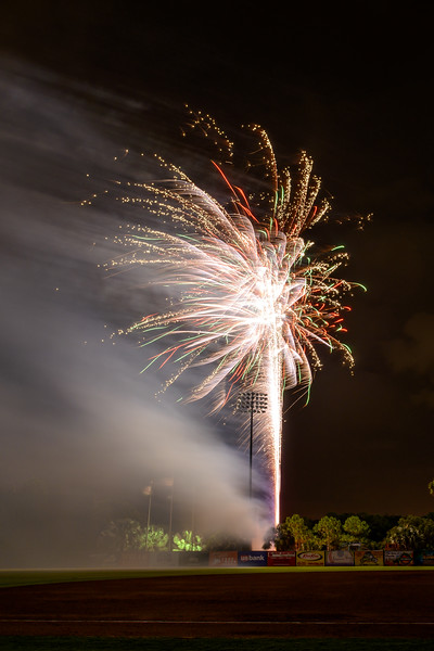 Miracle Fireworks  7/3/2013