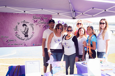 2016 Florida's Life w/out Lupus Walk Orlando