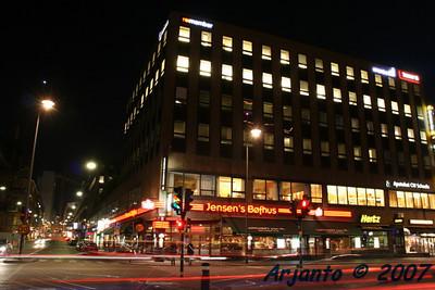 Stockholm 2007 Sep