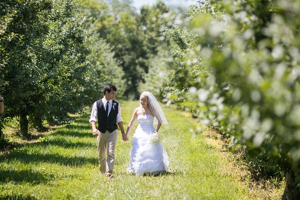 Speckman - Ablog Wedding