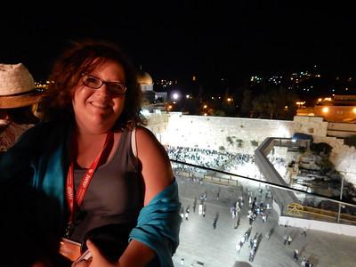 Day 6 - Jerusalem