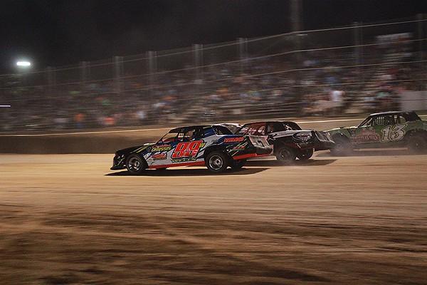 I-30 Speedway July 24, 2021