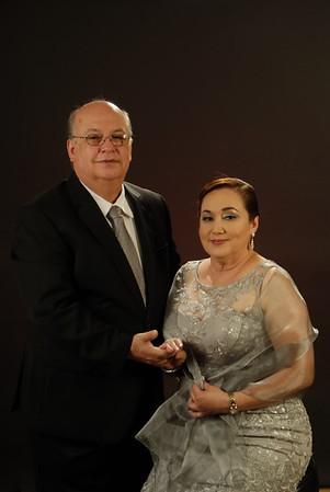 Hernandez Family 2018
