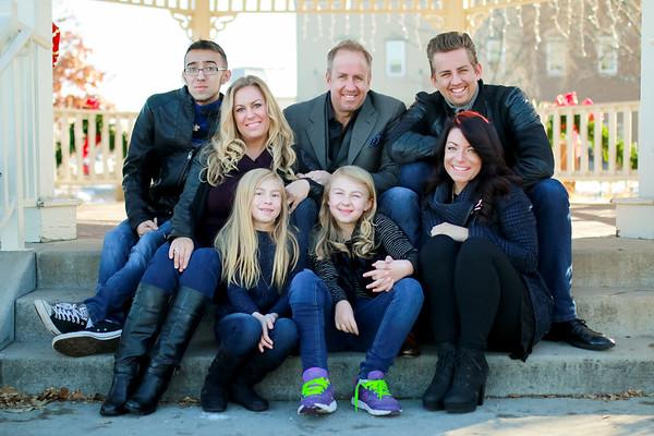 The Starkey Family 2016