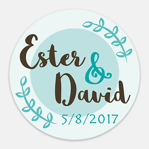 Ester & David