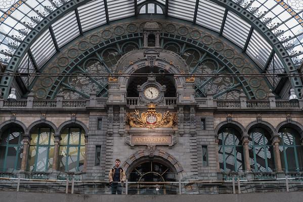 Antwerpen (Antwerp)