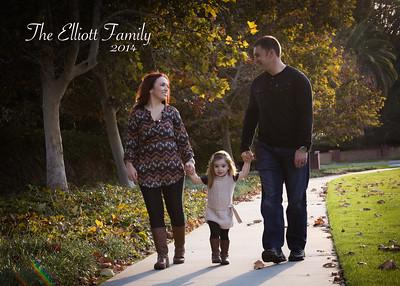 The Elliott Family