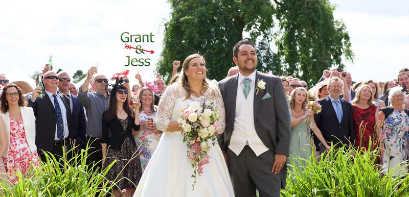 Grant & Jess