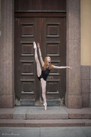 St Petersburg - Marissa  - Korpus Benois