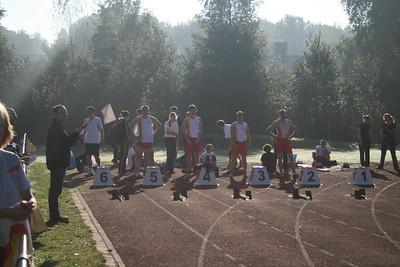 071006 ClubKampioenschap 2007 Deel2
