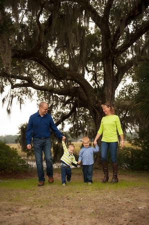 Seymore Family