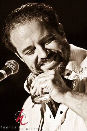 Raul Malo - The City Winery in NYC