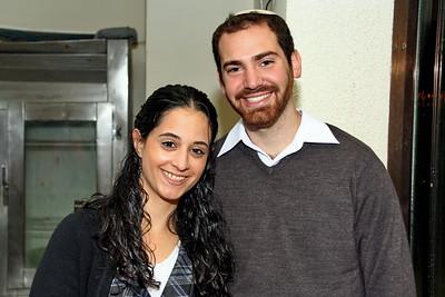 Hila & Jonathan - Engagement Party