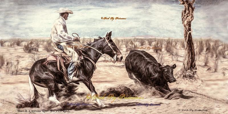 Tres Picos Ranch