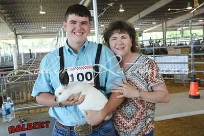 Livestock and Poultry Auction