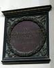 Plaque for Leonardo Da Vinci on the 400th Anniversary of his Death