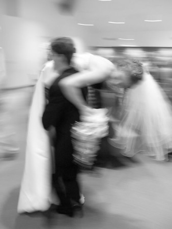 Matt & Barb's Wedding - Ceremony