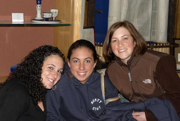 TEMPLE BETH SHALOM 5.19.2007