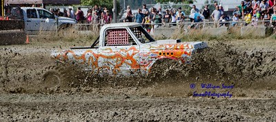 NWMRA Mud Races