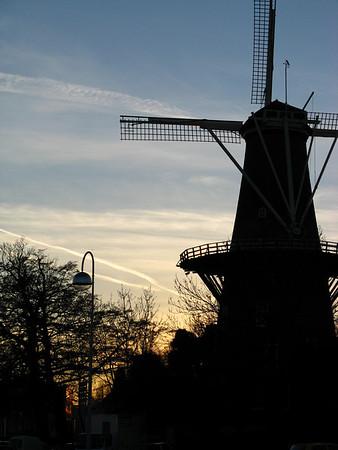 Leiden 10 February 2008