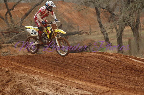 Cycle Ranch 5 March 2006