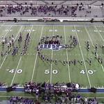 CSHS Band Halftime Performance 09/04/2015