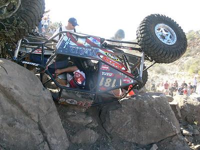 W.E.rock Pro Nationals- Rock crawling 04-1-07 Globe Arizona Best Of