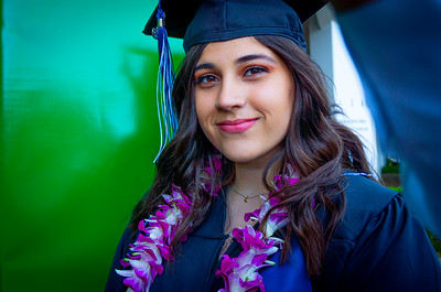 College San Mateo 2019 COMMENCEMENT