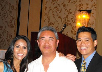 UCLA Pilipino American Alumni Benefit 2011