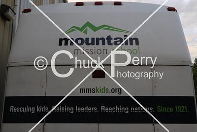 Mt Mission Choir 2018 NPA Grundy