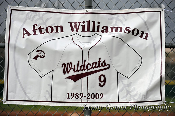 2010 Afton Williamson Memorial Tournament